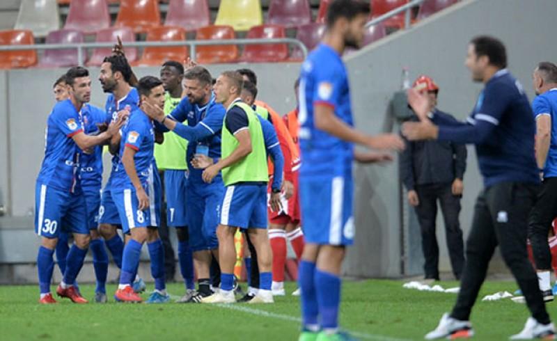 Noroc la tragerea la sorți! FC Botoșani va juca în Kazahstan!