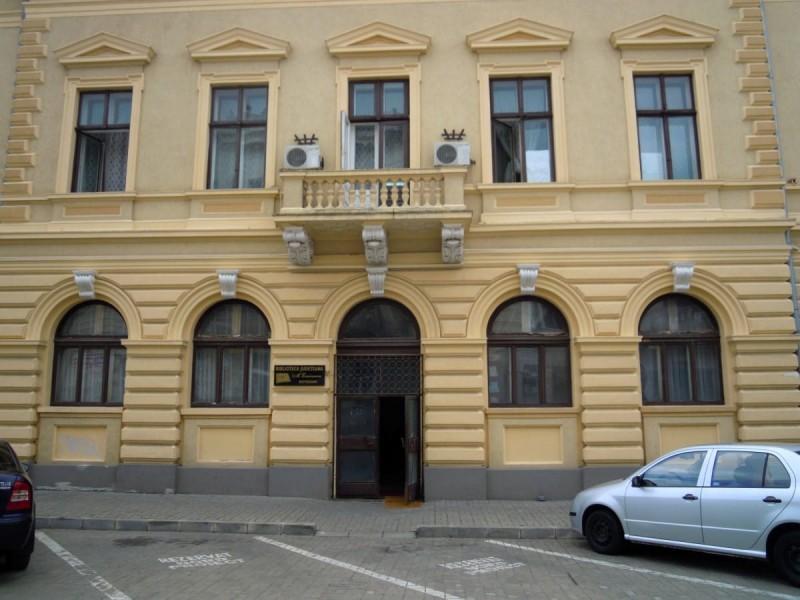 Nou director interimar la Biblioteca Județeană Botoșani