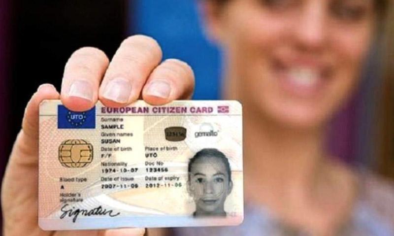 Noua carte electronică de identitate va putea conține și semnătura electronică