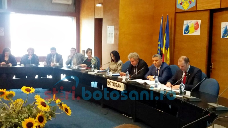 Noua componenţă a Consiliului de Administraţie de la Nova Apaserv! FOTO