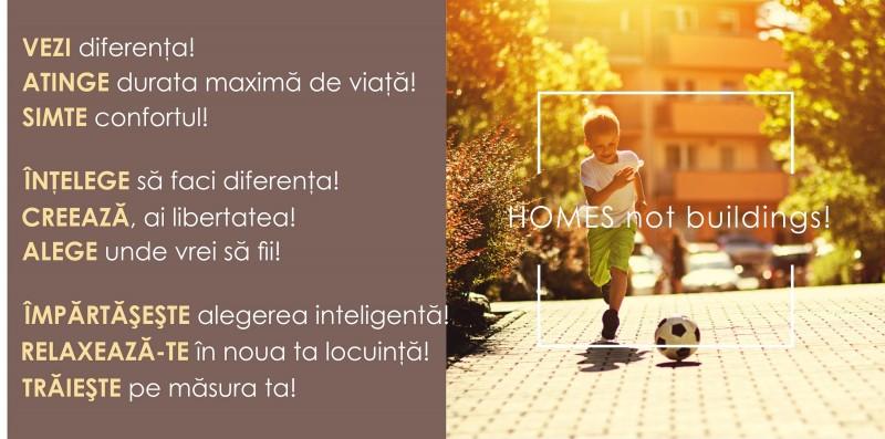 Nouă MOTIVE pentru care să te muți într-un apartament nou, marca UNIQUE Residence