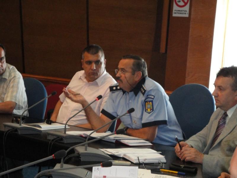 Noua Politie: se desfiinteaza functiile de sef de post, Botosaniul va fi organizat pe 10 sectii - Vezi care vor fi acestea!