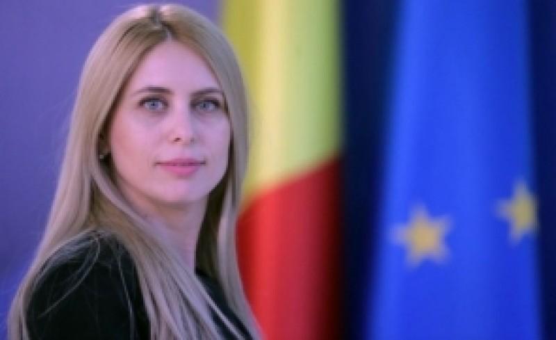 Noua șefă ANAF explică: A picat examenele pentru Antifraudă la proba orală