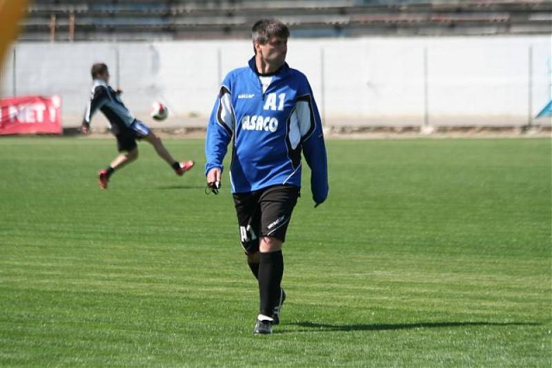 Noul antrenor al FC Botosani, Cristi Popovici îşi negociaza astăzi contractul