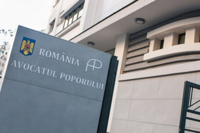Noul Avocat al Poporului are 64 de ani și s-a născut în Botoșani