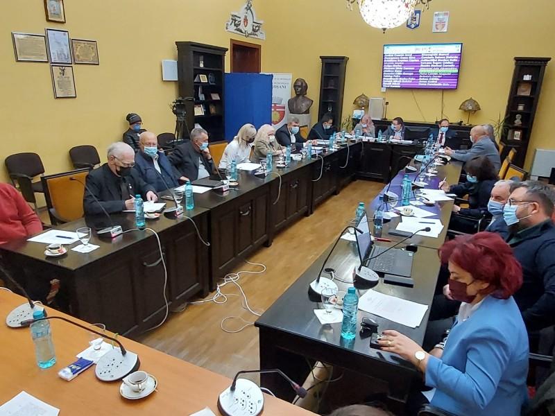 Noul Consiliu de Administrație al Eltrans va fi validat la sfârșitul lunii