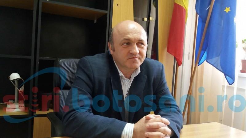 Noul director al DSP Botoșani a preluat conducerea instituției