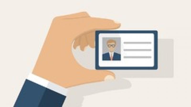Noul tip de buletin, vot favorabil la Senat: Ce noutăți va aduce cartea electronică de identitate?