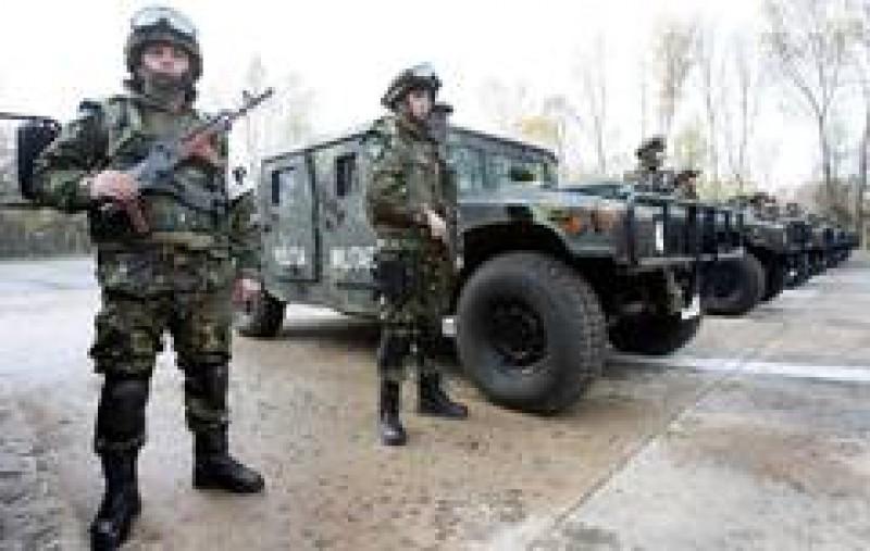 Noul tip de serviciu militar, cu durata de trei luni, intră în vigoare în România de la 1 ianuarie