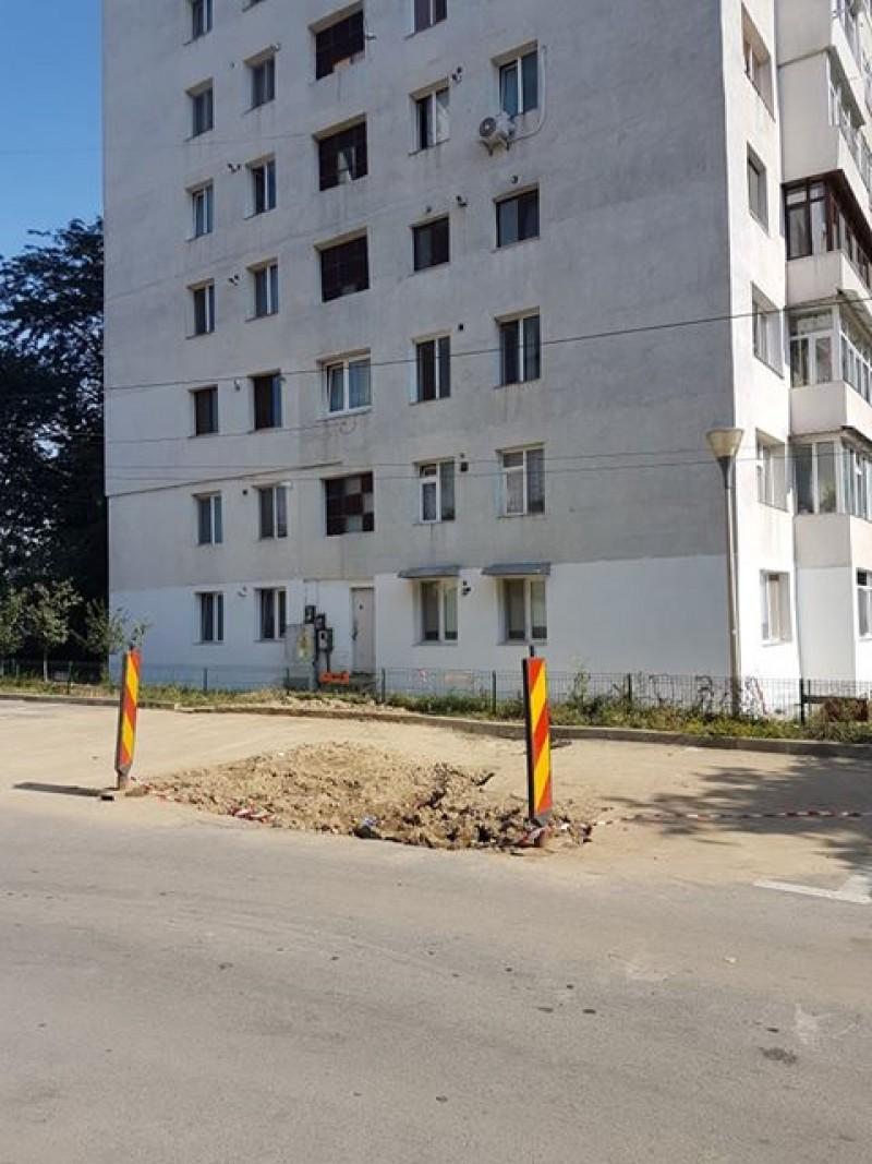 Nova ApaServ a rămas fără directorul operațional, iar problemele din teren se agravează