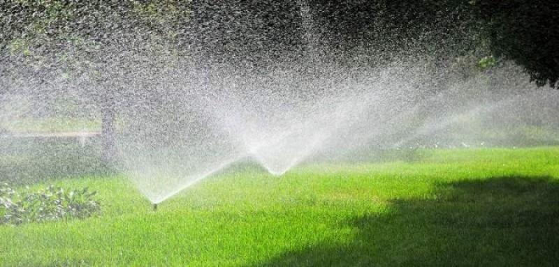Nova Apaserv avertizează utilizatorii: Nu folosiți apa menajeră pentru a uda gazonul sau culturile agricole!