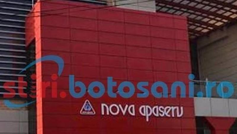 Nova Apaserv Botoșani: Noile prețuri și tarife unice la apă şi canalizare-epurare, valabile de la 1 februarie 2019