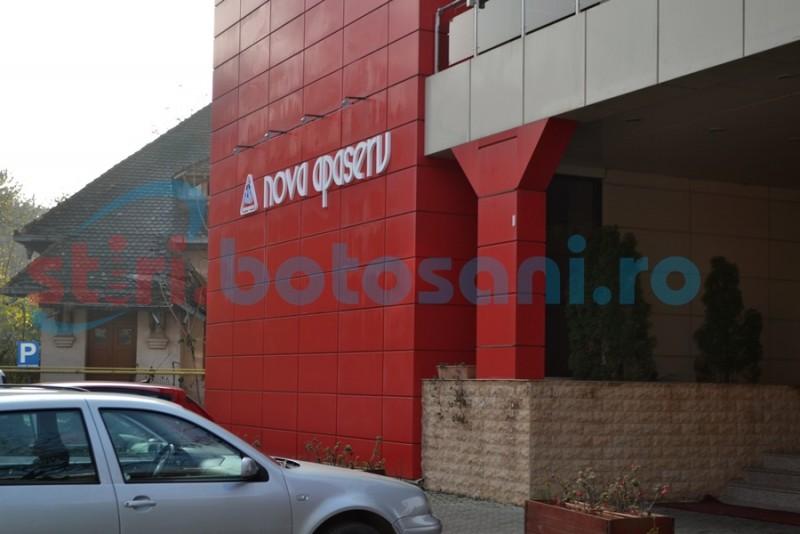 Nova Apaserv face angajări, inclusiv pentru sectorul operaţional