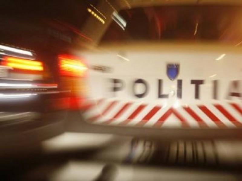 Nu are leac: Urmărit și blocat în trafic, la trei zile după ce i s-a reținut permisul de conducere!