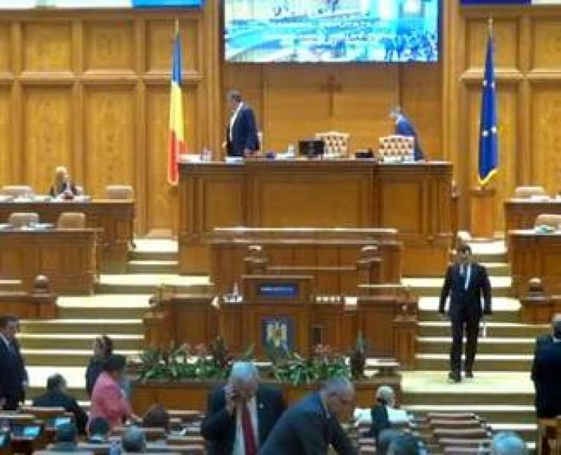 NU E GLUMĂ! Deputatii au decis: De acum inainte, pe 21 martie toata tara sarbatoreste Ziua Olteniei
