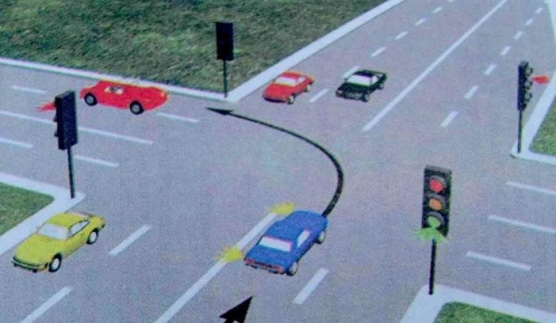 Nu lași mașinile blocate în intersecție s-o părăsească? Poți primi amenzi consistente