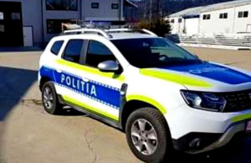Nu vor mai fi confuzii intre Poliția Locală si cea națională: Inscripționarea mașinilor de poliție va fi total diferită! Și echipamentul polițiștilor va fi unul nou