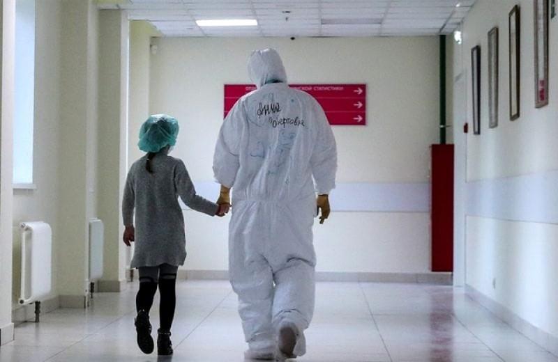 Numărul copiilor confirmați pozitiv cu Covid -19 este în creștere la Centrul de plasament din Trușești