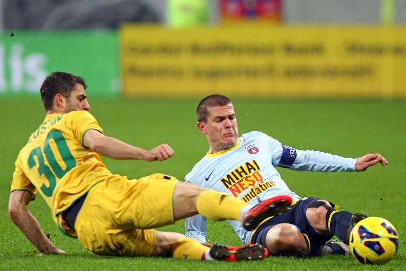 Nume noi la FC Botosani! Raul Costin aproape de echipa lui Leo Grozavu!