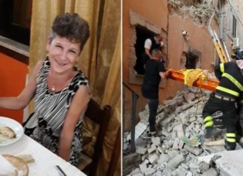 O botoșăneancă a avut parte de un sfârșit cumplit în Italia. Familia cere ajutor pentru repatrierea sa