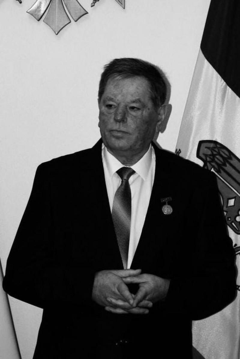 """O coregrafă a Teatrului """"Mihai Eminescu"""" Botoșani este în doliu"""