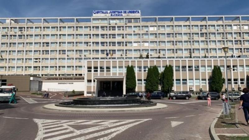 O explicație pentru numărul imens de infectați din Suceava: DSP a raportat testele pozitive, nu persoanele
