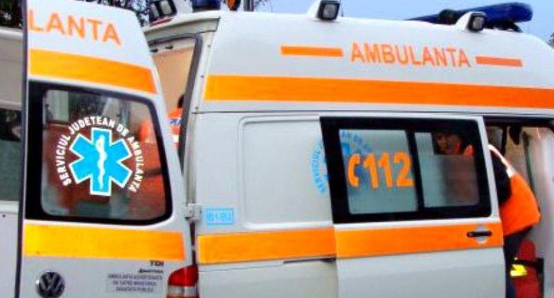 O fetiță a ajuns la spital în comă după ce a băut soluţie pentru purici