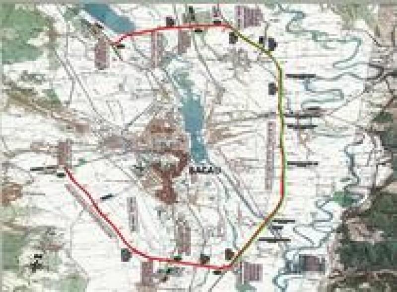 O firmă din Botoșani, printre firmele care vor să construiască primul segment de autostradă din Moldova!