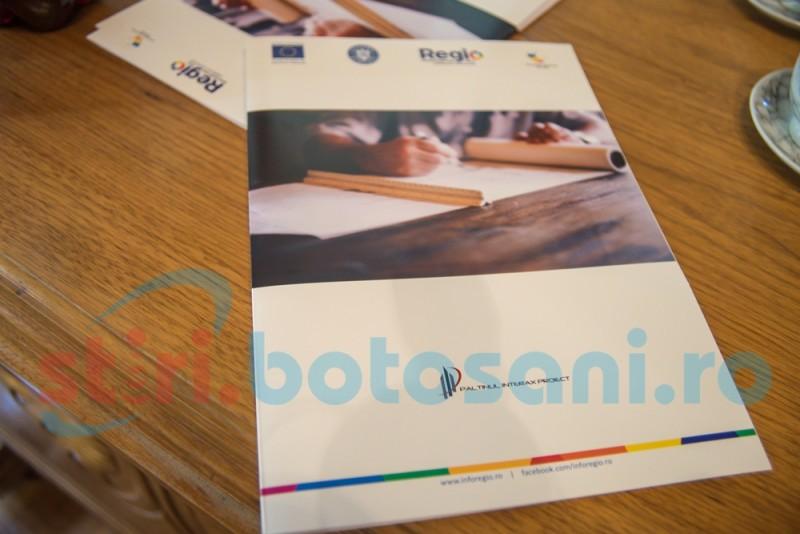 O firmă din Botoșani va fabrica panouri din lemn pentru mobilă, cu ajutorul fondurilor europene