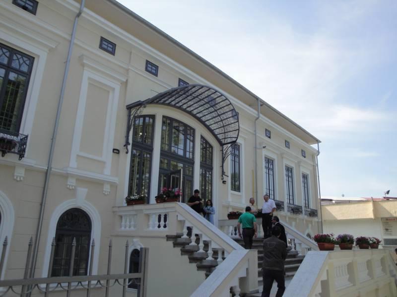 O instituție de învățământ cu tradiție în Botoșani își schimbă denumirea!