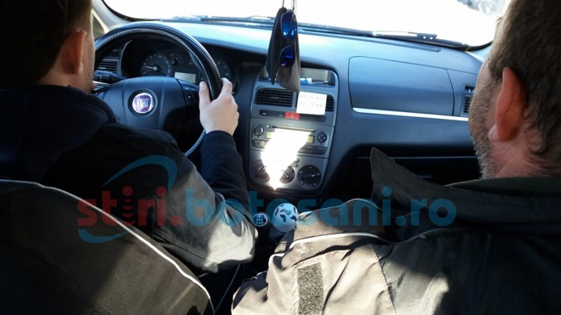 O lecţie de şofat echivalează cu o lecţie pentru viaţă. Despre instructorii auto şi meseria lor. FOTO, VIDEO