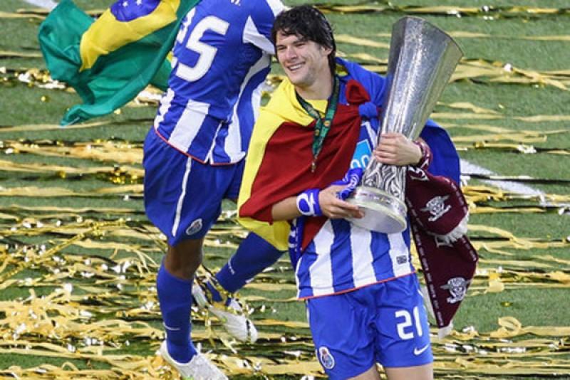 """O legenda a Rapidului, dublu campion cu FC Porto, a laudat pe FC Botosani: """"Uitati-va ce echipa au. Merita sa joace in Europa League"""""""