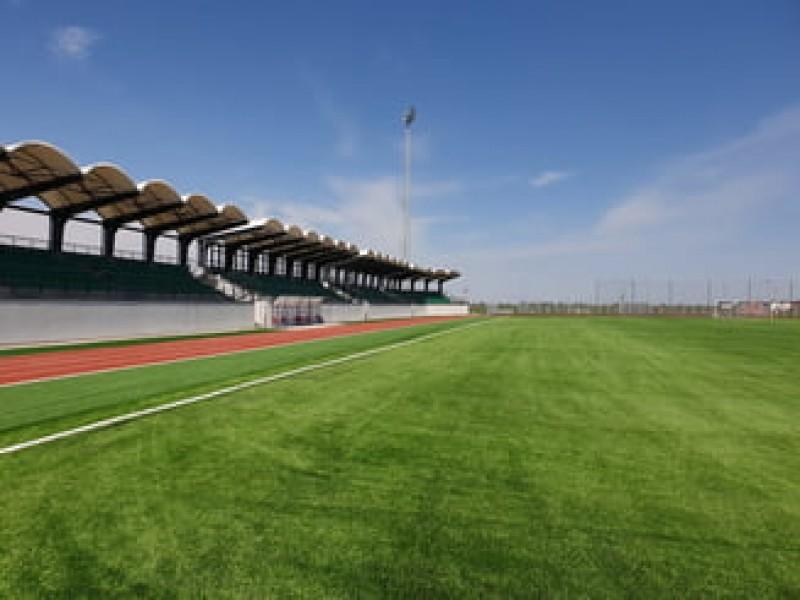 O localitate din județ va avea bază sportivă de peste 100.000 de euro
