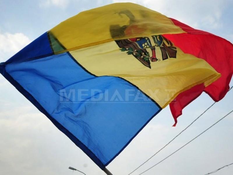 O localitate din Republica Moldova a votat unirea cu România!