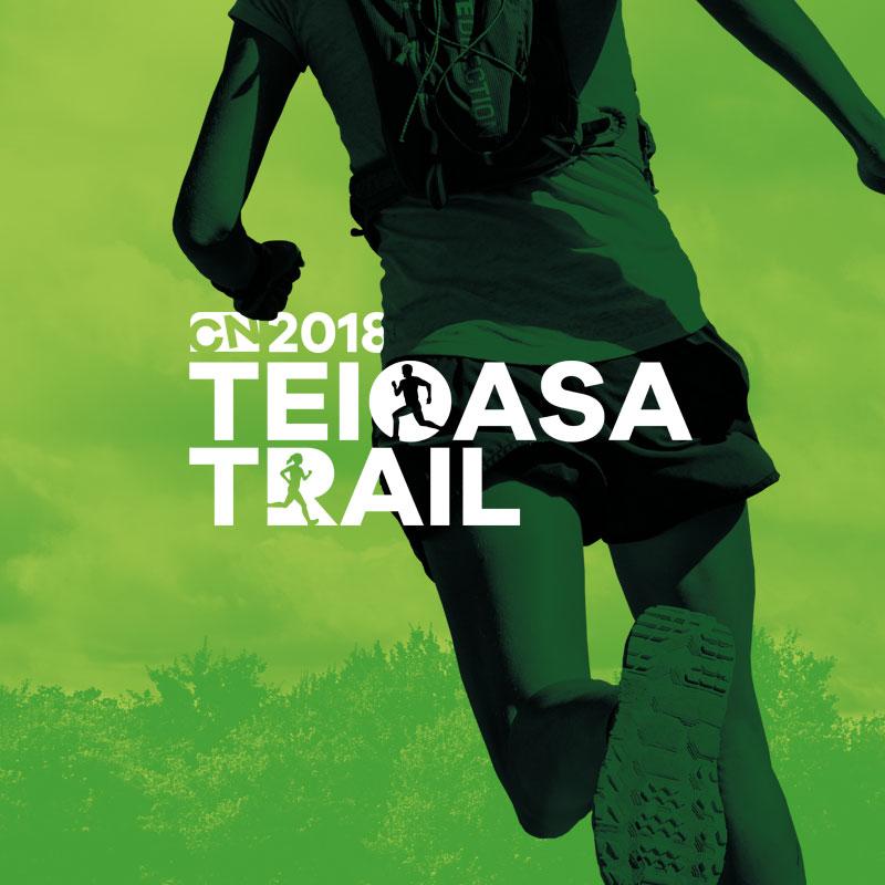 O nouă competiție sportivă în Nord. Au început înscrierile la Crosul Nordului Teioasa Trail!