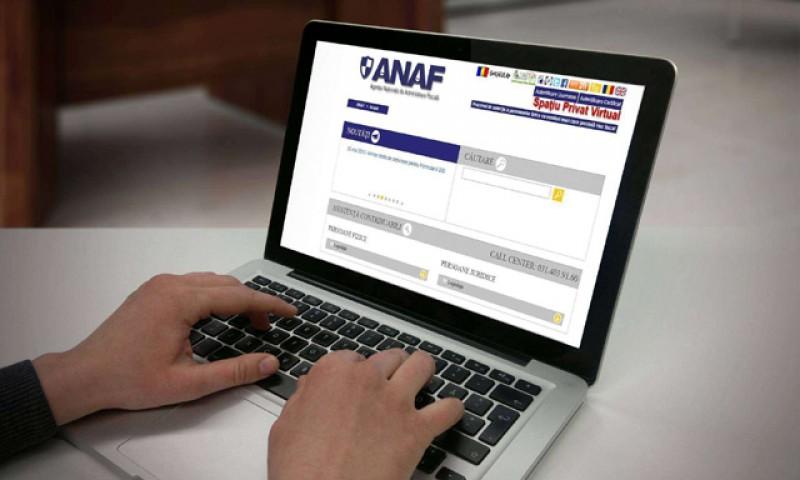 O nouă facilitate în Spațiul Privat Virtual: Plata în numele altei persoane decât titularul contului