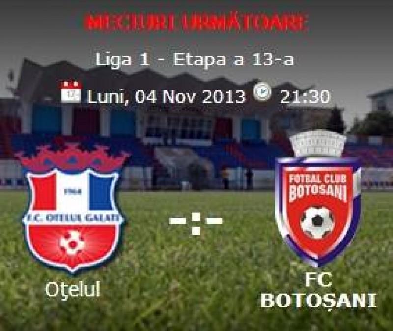 O noua infrangere pentru FC Botosani!