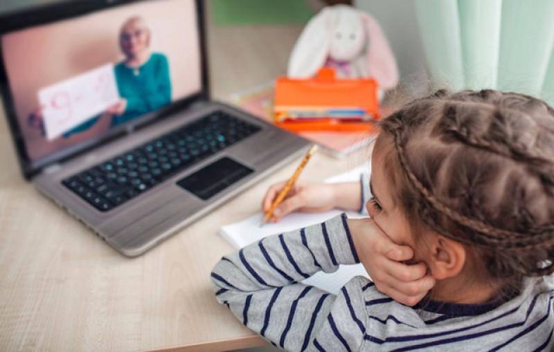 O nouă lege a fost adoptată de Camera Deputaţilor și merge spre aprobare la Senat: Elevii cu bursă socială vor primi Laptop-uri gratuite din partea statului