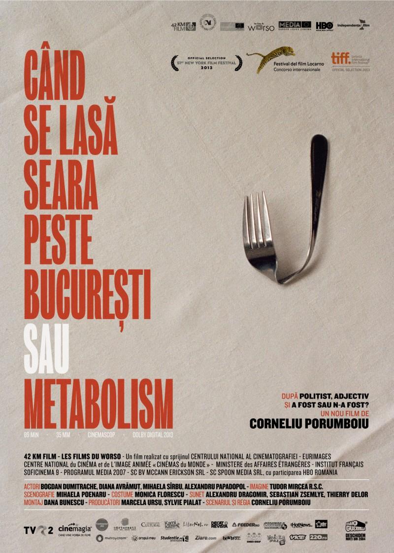 O noua premiera romaneasca la Cinema Unirea Botosani, marca Porumboiu! VIDEO