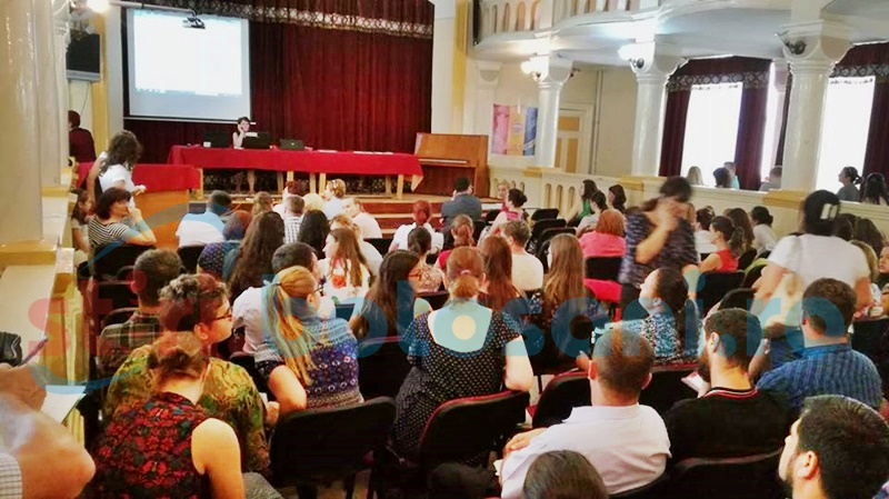 O nouă reactualizare a posturilor vacante din şcolile botoşănene