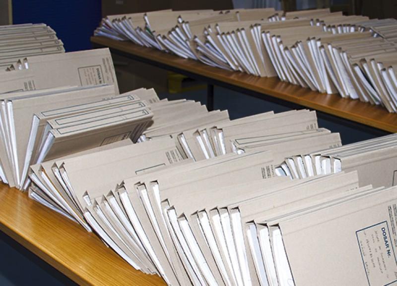 O nouă sesiune de cursuri la Camera de Comerț Botoșani, pentru ocupația de arhivar și arhivist!