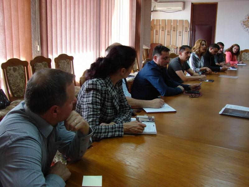 O nouă suspiciune de antrax la Manoleasa! Membrii CJSU stabilesc noi măsuri de protejare a populaţiei!