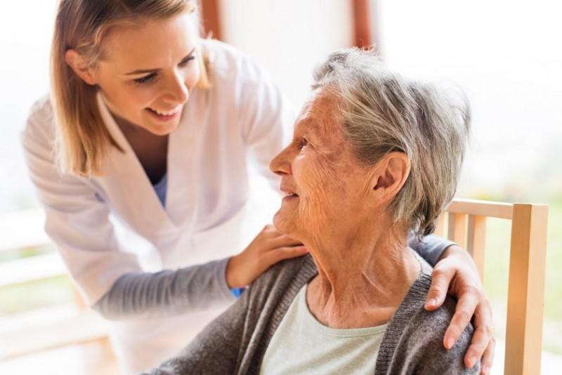O pacientă de 105 ani a uimit cadrele medicale ale UPU Botoșani