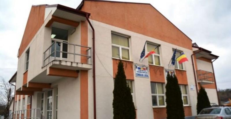 O parte din primăriile din Botoșani pot să pună lacătul pe ușă: au rămas fără bani de salarii