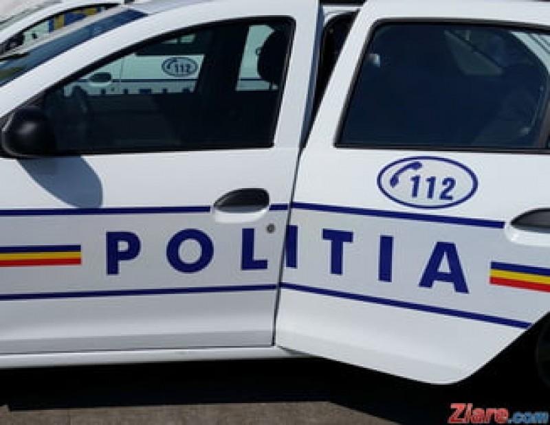 O politista din Iasi a fost prinsa la furat: Avea cosmetice ascunse sub haine si a vrut sa scape cu legitimatia de serviciu!