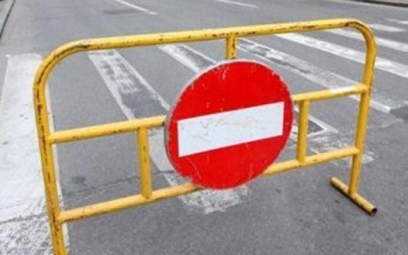 O porţiune din Bulevardul M. Eminescu va fi închisă circulaţiei!