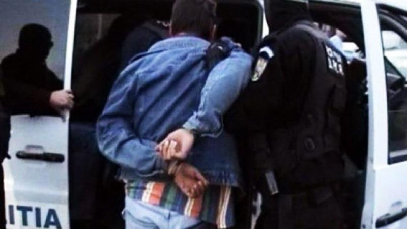 O rețea de trafic de persoane și trafic de minori care opera la Iași și Botoșani a fost destructurată de Brigada de Combatere a Criminalității Iași!