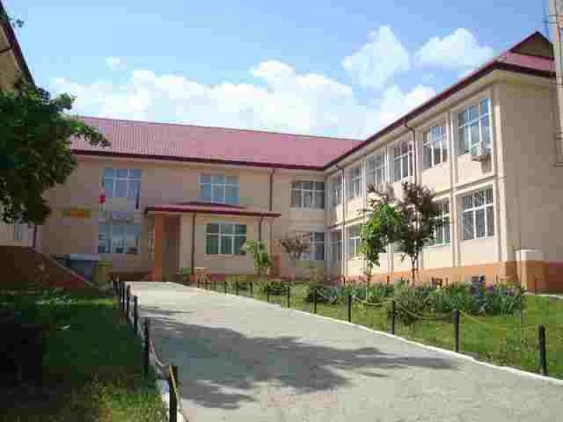 """O școală din Botoșani își schimbă scenariul. DSP: """"Avem rol consultativ, toate unitățile l-ar putea aplica pe cel verde"""""""