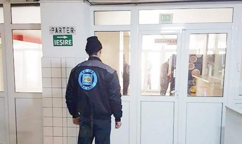O școală și două primării din județ angajează paznici
