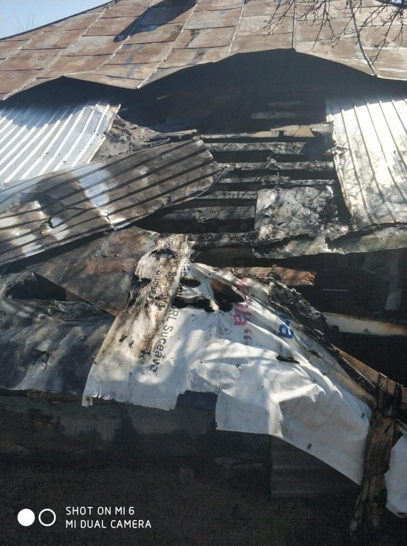 O tigaie uitată pe foc a provocat pagube însemnate unei familii din județul Botoșani